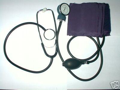 Blutdruck Meßgerät