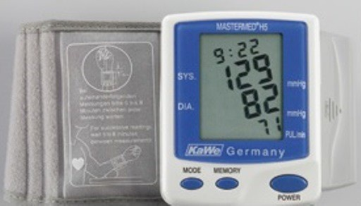 Blutdruckmessgerät Handgelenk - Vorschau 2