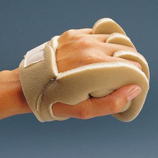 Handtellerschutz linke - Vorschau