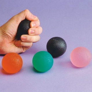 Gel - Ball extra fest
