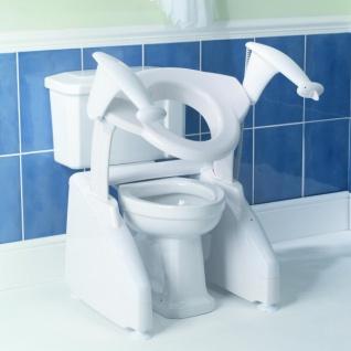 Aufstehhilfe Toilette