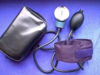 Blutdruckmeßgerät Kinder