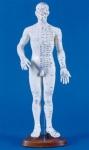 Akupunktur Figur