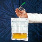 Urinbeutel 1, 5 Liter
