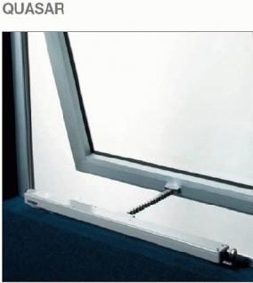 Fensterantrieb Kettenantrieb QUASAR, 24V,Hub 500mm - Vorschau 4