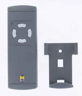 Hörmann Handsender HS 4-Kanal 40 MHz - Vorschau