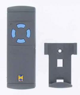 Hörmann Handsender HS 4-Kanal 868, 3 MHz