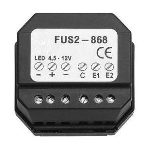 Hörmann Funk-Unterputzsender FUS 2-Kanal 868 MHz