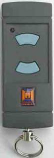 Hörmann Handsender HSE 2-Kanal 868 MHz