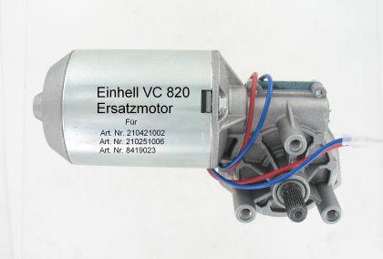 Ersatz-Getriebemotor für Einhell VC 820 Garagentorantriebe
