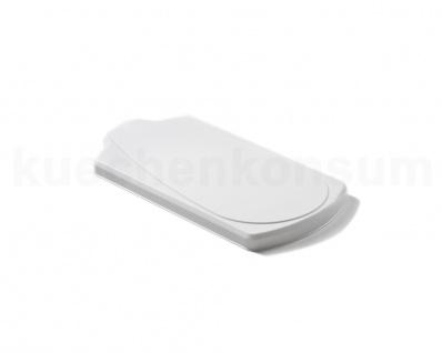 Hailo Deckel 1085329 weiß für ÖkoFlex Abfallsammler