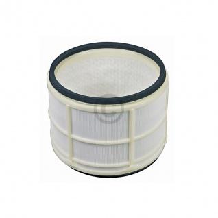 Dyson Abluftfilter 916083-02 Lamellenfilter rund 175 Staubsauger Motorfilter