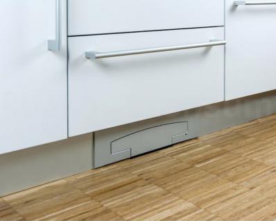 sockelstaubsauger b6 v gronbach k che staubsauger aluminium blende saugschlauch kaufen bei. Black Bedroom Furniture Sets. Home Design Ideas