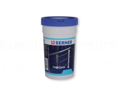Inox Clean Edelstahl Pflegetuch 30 Edelstahlreiniger Pflegetücher Reinigungstuch