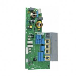 Elektronik Steuerung BOSCH 00748603 Modul li Glaskeramikkochfeld Induktion Herd