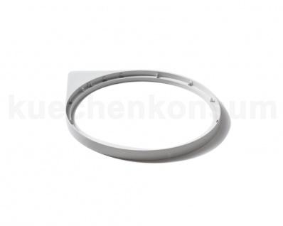 Hailo Mantelring unten 1090329 weiß für Mono 3512-00, 3512-01, 3515-01, Compact-Box 15