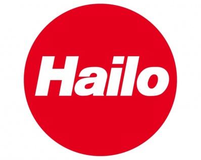 Hailo Ersatzeimer 10 Liter 1045629 weiß eckig für Terzett 3666-03 - Vorschau 5