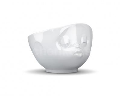 TV Tasse Kaffee-Schale Motiv küssend Kaffetasse Tasse weiß Teeschale Fiftyeight - Vorschau 3
