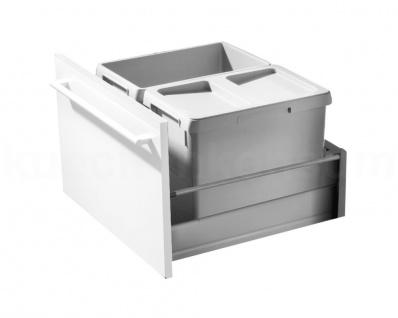 Hailo VarioBin 22 Schubkasten Abfallsammler Vorratsbox Mülleimer Vorratsbehälter