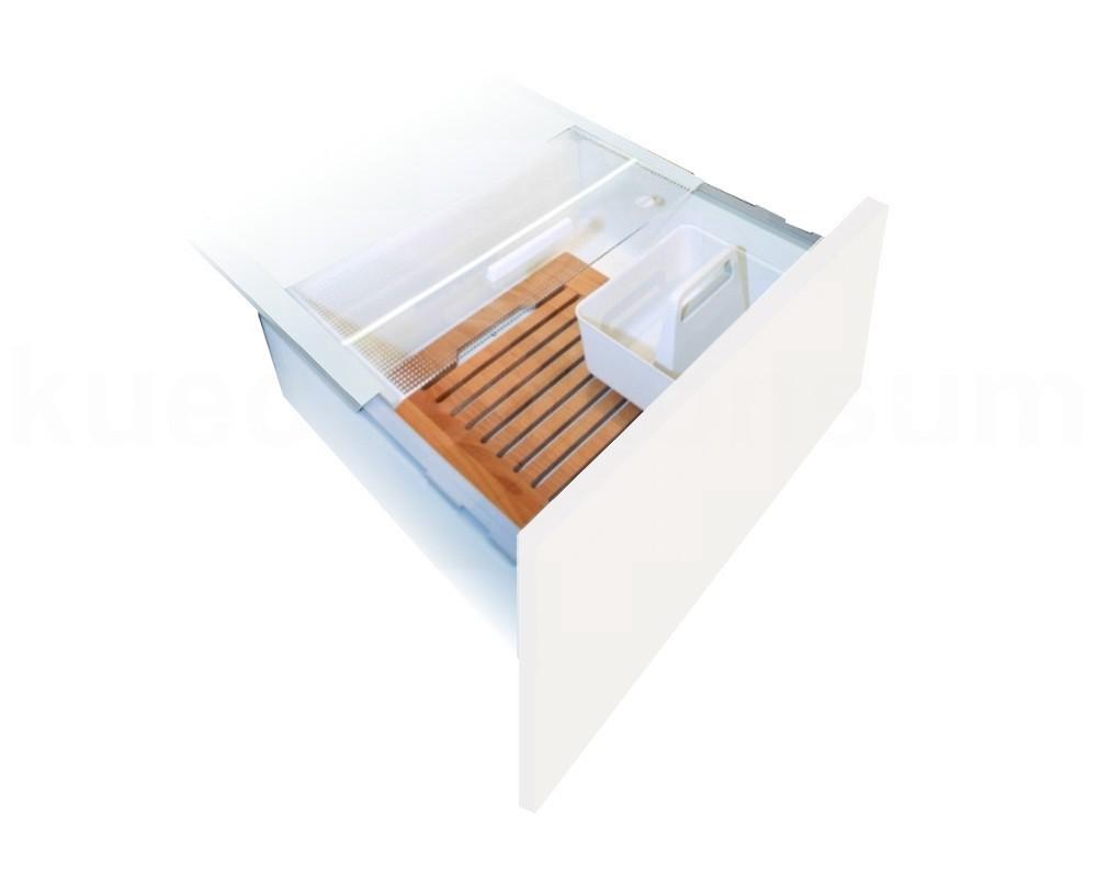 Hailo Pantry Box Lebensmittel Aufbewahrung Vorratsbox 60