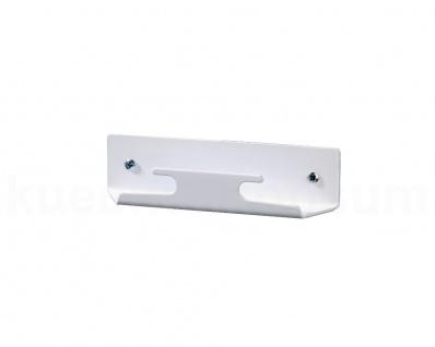 Hailo 4493-00 Step-Fix Trittleiter Wand-Halterung Wandbefestigung Wandhaken Step