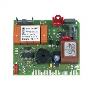 BOSCH Elektronik 00498299 Steuerungsmodul Dunstabzugshaube Schalter 9000144987