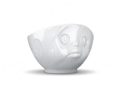 TV Tasse Kaffee-Schale Motiv schmollend Kaffetasse Tasse weiß Teeschale Fiftyeight - Vorschau 3