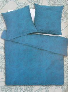 Bettwäsche 155x220 cm oder 135x200 cm diverse Farben von Ellle