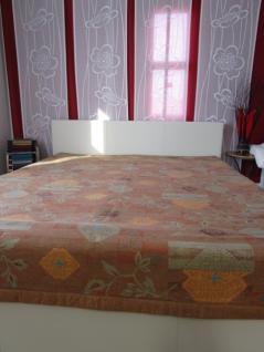 Tagesdecke Granfoulard von Bassetti Größe ca. 240x220 cm