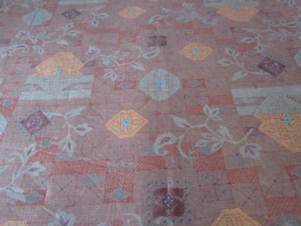 Tagesdecke Granfoulard von Bassetti Größe ca. 240x220 cm - Vorschau 2