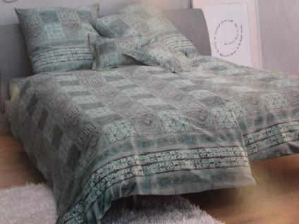 bettw sche 155x220 cm carre v6 von bassetti mako satin bettw sche kaufen bei betten krebs. Black Bedroom Furniture Sets. Home Design Ideas