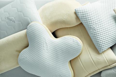 tempur schlafkissen comfort cloud verschiedene gr en kaufen bei betten krebs gelnhausen. Black Bedroom Furniture Sets. Home Design Ideas