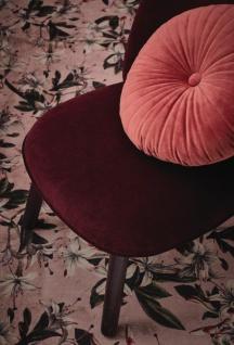 Kissen Naina Cushion von Essenza in der Farbe Canyon Rosé, Größe 40cm