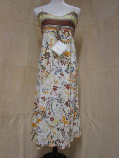 Nachthemd Damen Träger-Nachthemd Größe 38 von Bassetti