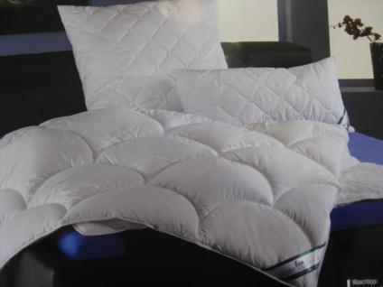 Steppbett Houston Duo Bettdecke 135/200 cm von f.a.n. Frankenstolz softer Schlafkomfort