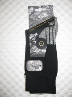 Socken Sport-/Trekkingsocken Unisex für Damen oder Herren in verschiedenen Größen - Vorschau 5