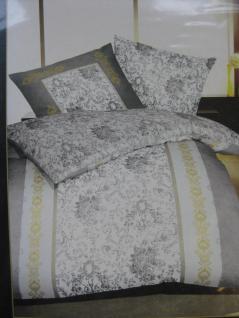 Biber Bettwäsche 135x200+80x80 cm Einzelstück von Kaeppel - Vorschau 3