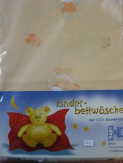Kinder Bettwäsche 100x135 + 40x60 cm von Herding - Vorschau 2