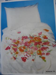 Baumwoll-Bettwäsche 155x220 Einzelstück 100 % Baumwolle