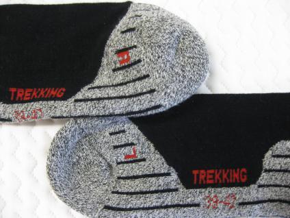 Socken Sport-/Trekkingsocken Unisex für Damen oder Herren in verschiedenen Größen - Vorschau 4
