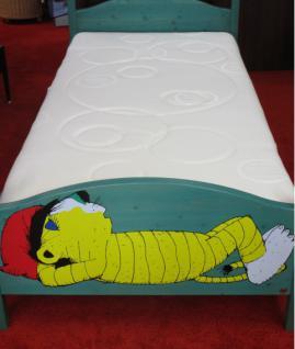Janosch Kinderbett 90 x 200 cm Ausstellungsstück zum Sonderpreis Einzelstück