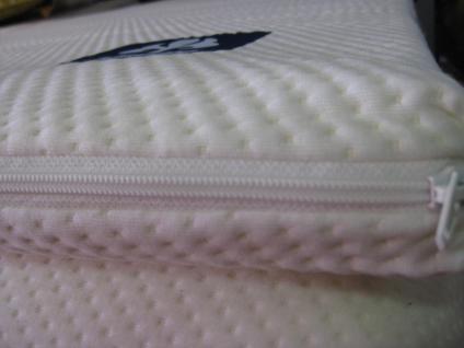topper 90x200 cm kaltschaum irisette matratzenauflage. Black Bedroom Furniture Sets. Home Design Ideas