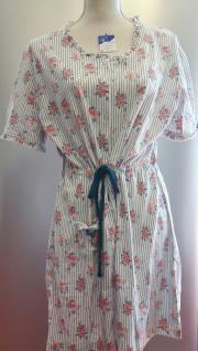 Damen Nachthemd Baumwolle von Clayre & Eef Kurzarm - Vorschau 4