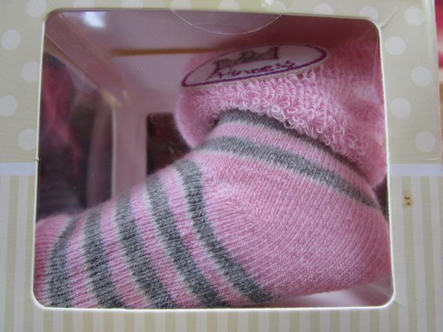 baby erstlingssocken newborn s ckchen verschiedene farben 0 6 monate in geschenkverpackung. Black Bedroom Furniture Sets. Home Design Ideas