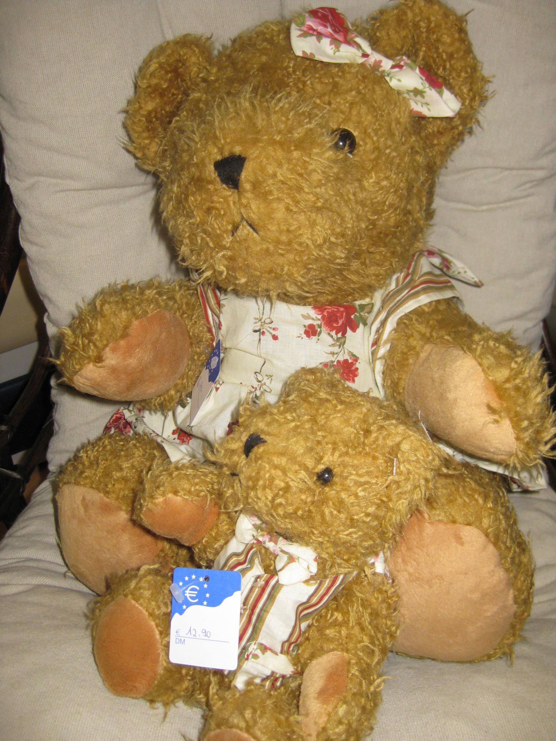 BearLarge Acquista ai With Ca35 Teddy letti Krebs Vest Cm Gelnhausen shrdtCQ