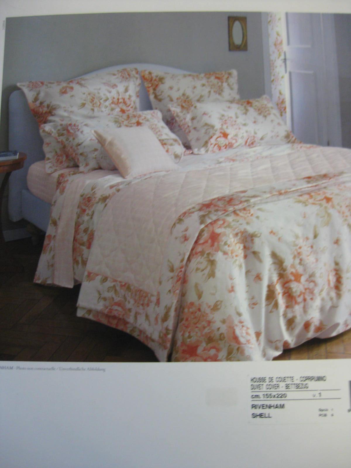 Bettwäsche Riverham Von Laura Ashley 135x200 80x80 Cm Kaufen Bei