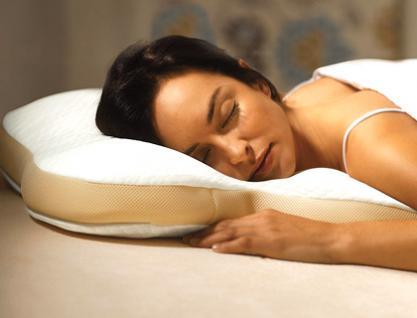 Ombracio Tempurkissen für Bauchschläfer, Schlafkissen - Vorschau 4