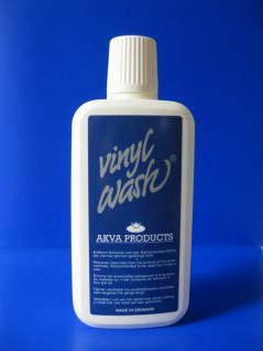 Akva Vinyl Wash Reinigungsmittel für's Wasserbett