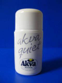 Akva Quiet fürs Wasserbett