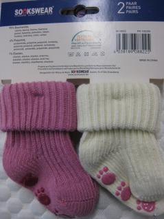 ABS-Baby-Socken im Doppelpack versch. Größen - Vorschau 2